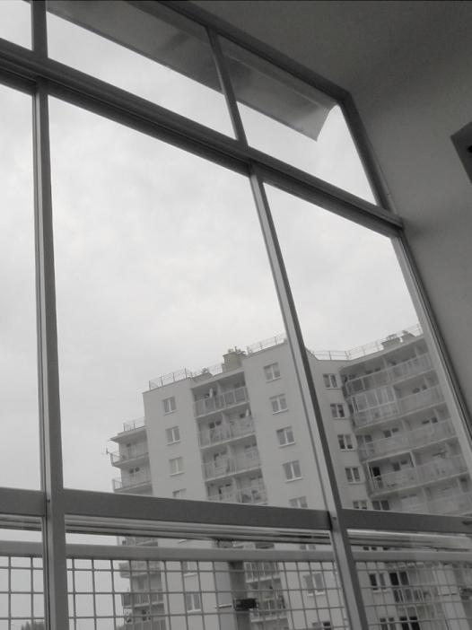Zabudowa balkonu zamknięty balkon
